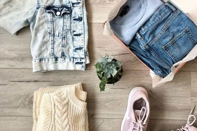 Short Story is listed (or ranked) 3 on the list Women's Clothing Subscription Boxes You'll Definitely Want To Try