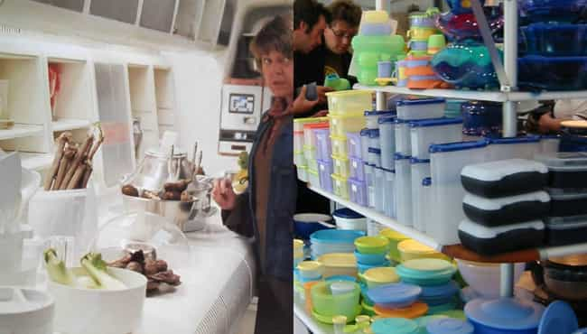 Aunt Beru And Uncle Owen's Kit... is listed (or ranked) 4 on the list Cheap Store-Bought Items Or Junk Used As 'Star Wars' Props