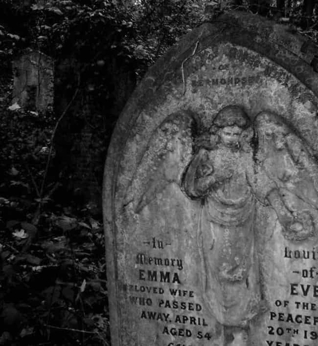 They Picnicked In Cemeteries is listed (or ranked) 1 on the list How People In The Victorian Era Spent Their Free Time