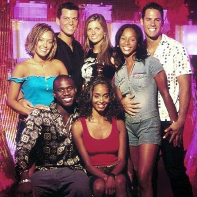 Season 12 - Las Vegas (2002–03... is listed (or ranked) 1 on the list Ranking The Best Seasons of 'MTV Real World'