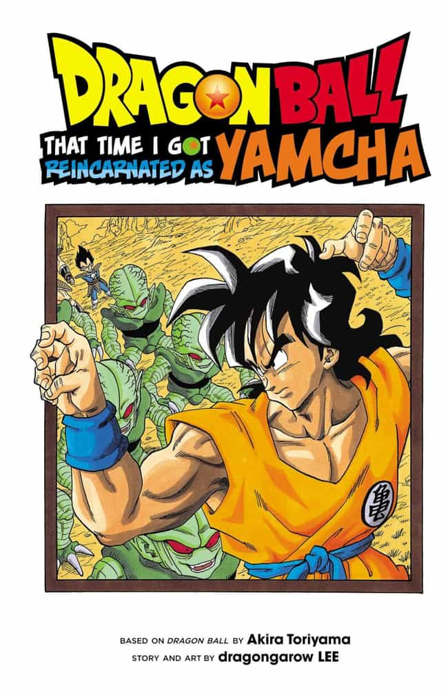 Dragon Ball: That Time I Got R... is listed (or ranked) 4 on the list The 15 Weirdest Isekai Anime Plots You Can't Help But Laugh At