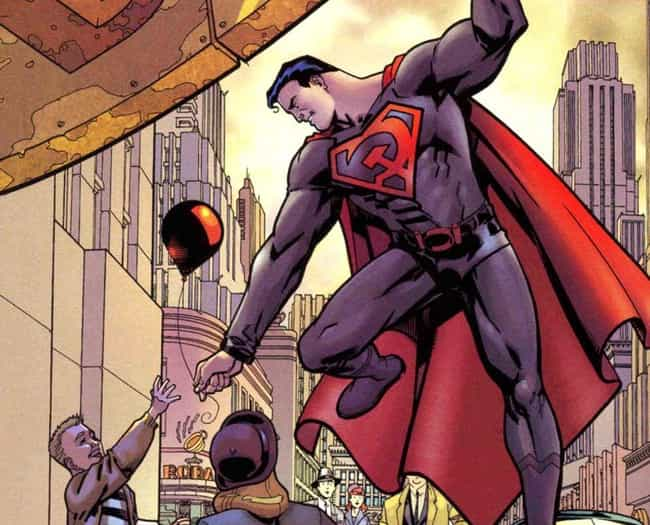Superman: Red Son is listed (or ranked) 1 on the list The Coolest International Incarnations Of Popular Superheroes