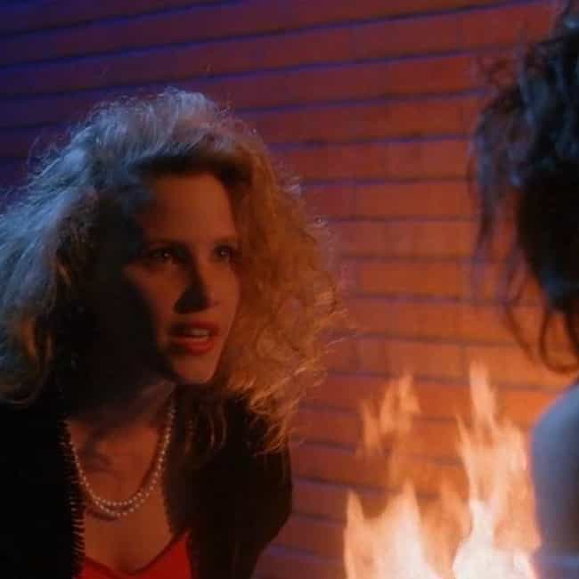 Payed In Puke is listed (or ranked) 4 on the list The Most Popular Quotes From 'Heathers'