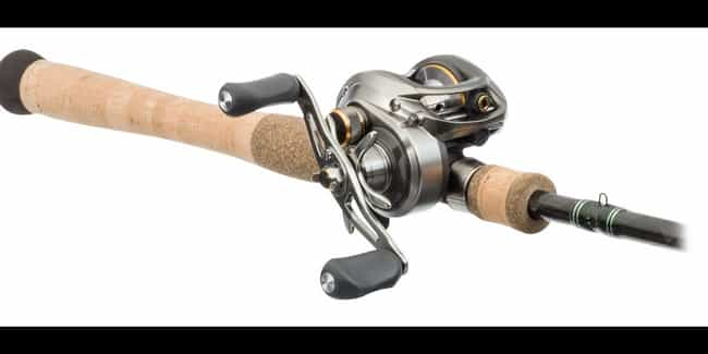 Bass Pro Shops Pro Qualifier 2... is listed (or ranked) 2 on the list 15 Best Bang-For-Your-Buck Fishing Items At Bass Pro Shops