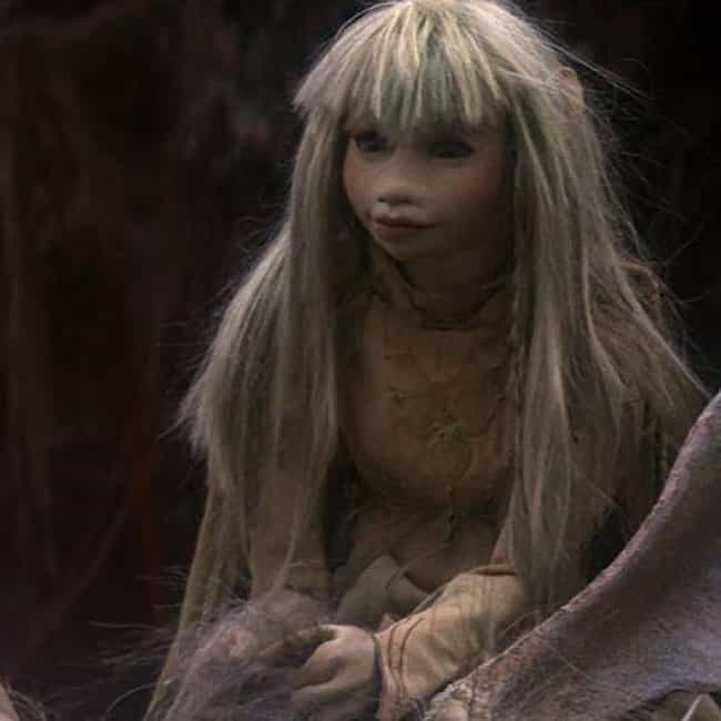 Prophets Don't Know is listed (or ranked) 3 on the list The Best Quotes From 'The Dark Crystal' Movie