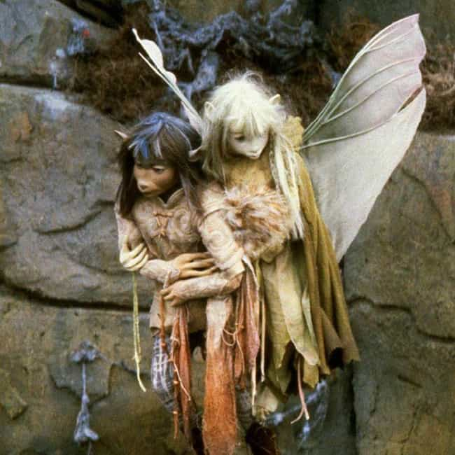 You're A Boy is listed (or ranked) 4 on the list The Best Quotes From 'The Dark Crystal' Movie