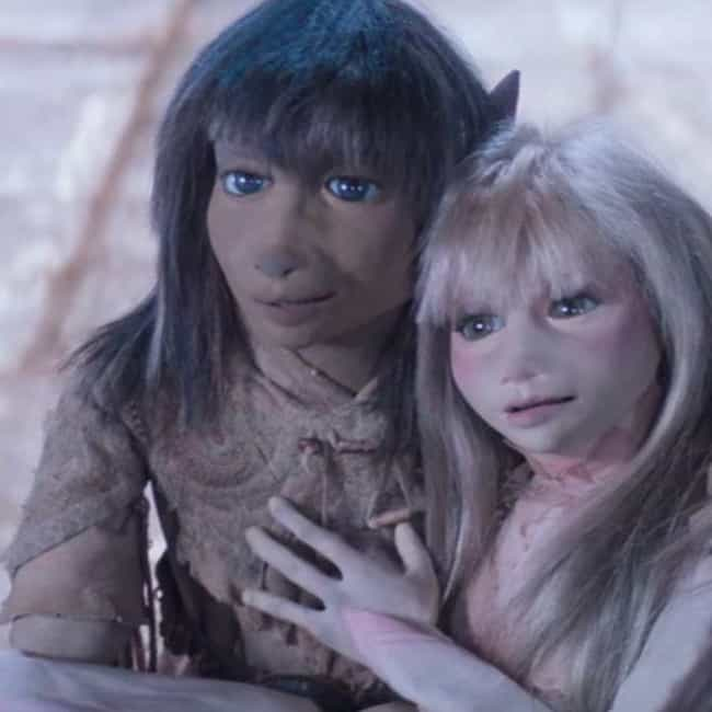 Part Of Each Other is listed (or ranked) 1 on the list The Best Quotes From 'The Dark Crystal' Movie