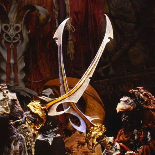 Trial By Stone is listed (or ranked) 2 on the list The Best Quotes From 'The Dark Crystal' Movie