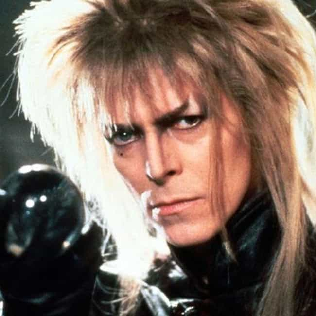Do As I Say is listed (or ranked) 3 on the list Get Lost In The Best Quotes From 'Labyrinth'