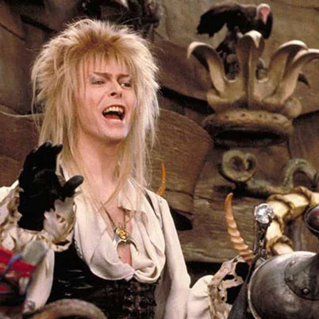 You Do is listed (or ranked) 1 on the list Get Lost In The Best Quotes From 'Labyrinth'