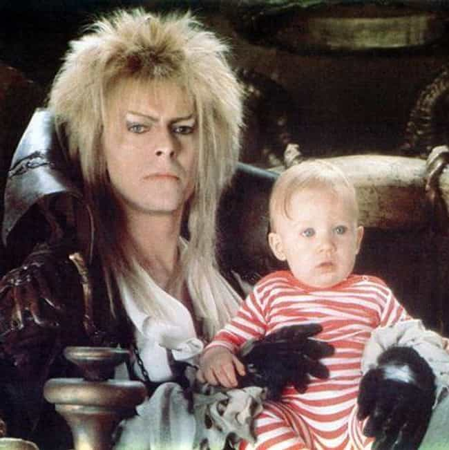 Give Me The Child is listed (or ranked) 4 on the list Get Lost In The Best Quotes From 'Labyrinth'