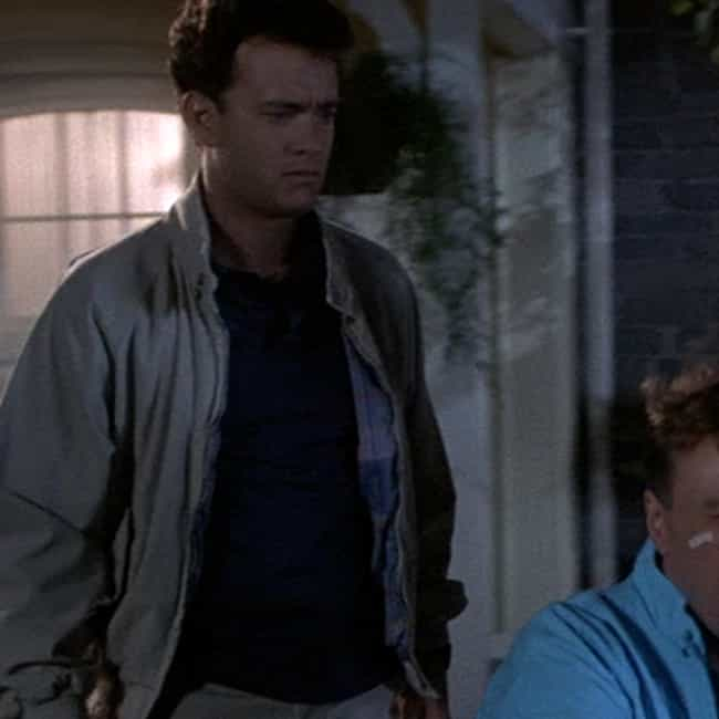 Something Productive is listed (or ranked) 4 on the list The Best Quotes From 'The 'Burbs' Are So Funny It's Scary