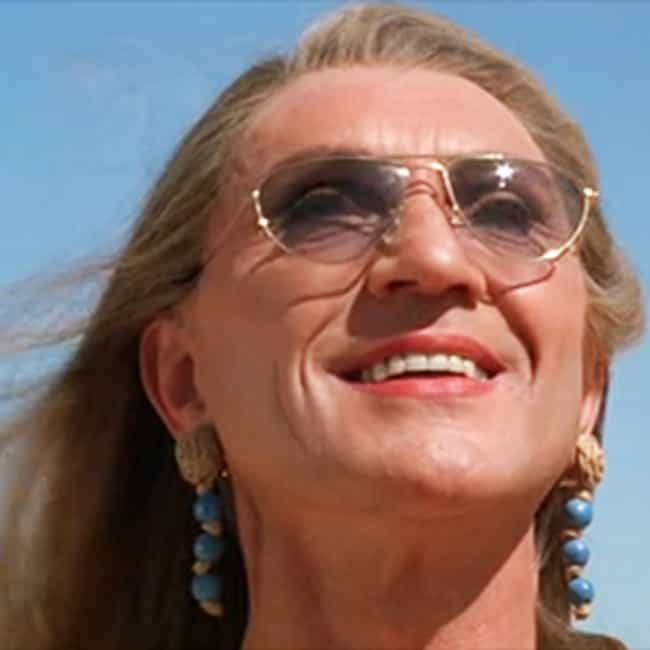 A Fine LIving is listed (or ranked) 2 on the list The Best Quotes From 'The Adventures of Priscilla, Queen of the Desert'