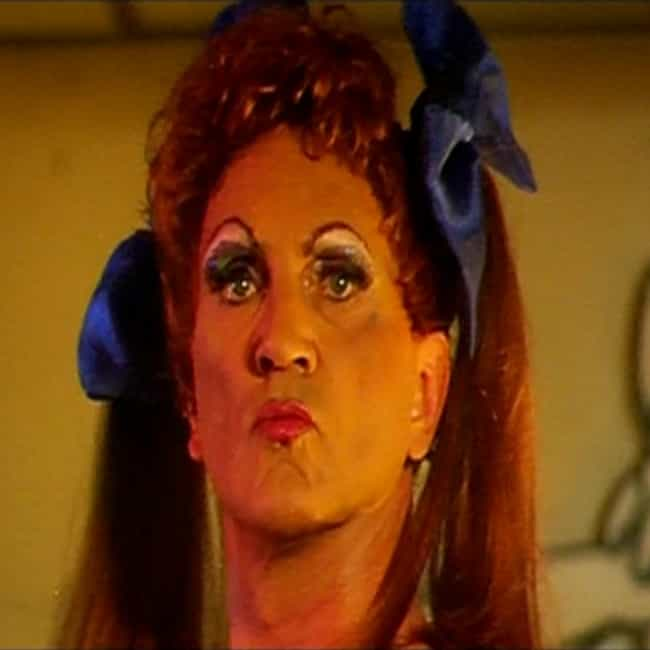 On A Rock is listed (or ranked) 1 on the list The Best Quotes From 'The Adventures of Priscilla, Queen of the Desert'