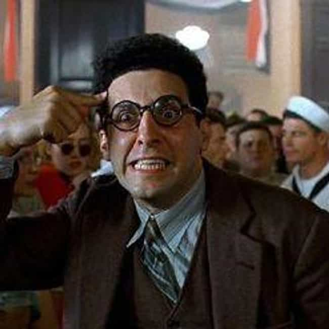 I've Heard About It is listed (or ranked) 1 on the list The Most Memorable Quotes From 'Barton Fink'
