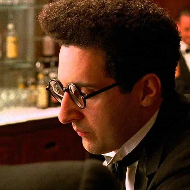 It Was A Joke is listed (or ranked) 3 on the list The Most Memorable Quotes From 'Barton Fink'