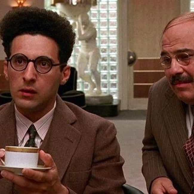 It Changes It is listed (or ranked) 2 on the list The Most Memorable Quotes From 'Barton Fink'