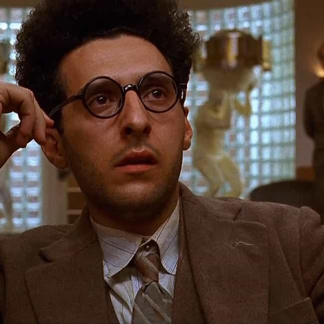 Only Person is listed (or ranked) 4 on the list The Most Memorable Quotes From 'Barton Fink'