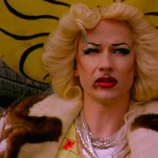 I Had A Nice Salad is listed (or ranked) 4 on the list The Best 'Hedwig and the Angry Inch' Quotes