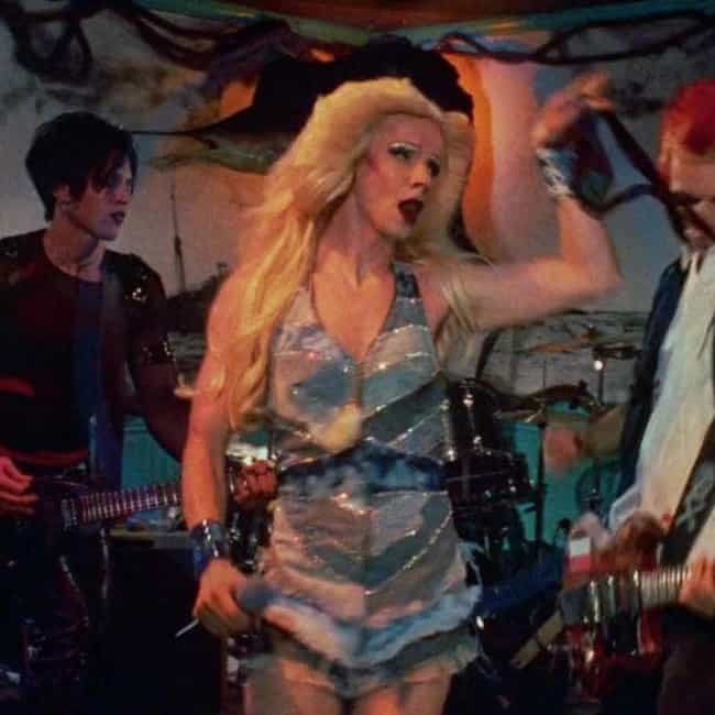 People Think Of Me is listed (or ranked) 2 on the list The Best 'Hedwig and the Angry Inch' Quotes
