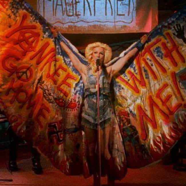 The Road is listed (or ranked) 3 on the list The Best 'Hedwig and the Angry Inch' Quotes