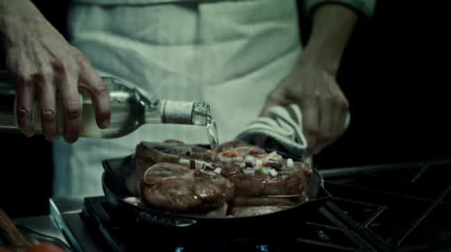 Osso Buco is listed (or ranked) 1 on the list The Most Appetizing Meals From 'Hannibal' You Might Actually Try