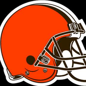 Brian Franco is listed (or ranked) 15 on the list The Best Cleveland Browns Kickers Of All Time