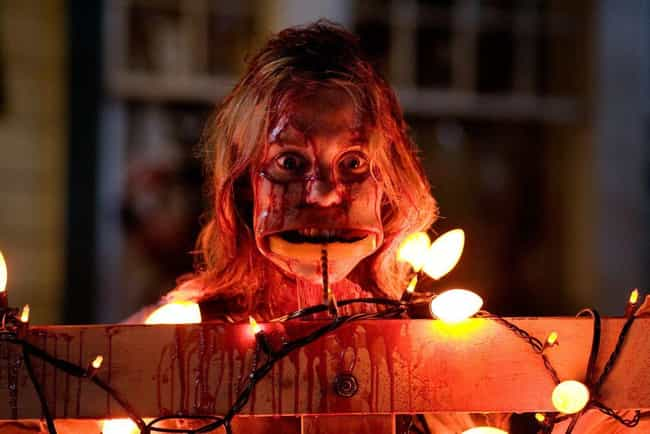 'Trick 'r Treat' Is A Spiritua... is listed (or ranked) 3 on the list If You Haven't Seen 'Trick 'r Treat' Yet, You've Been Wasting Your Halloween Horror Movie Viewing