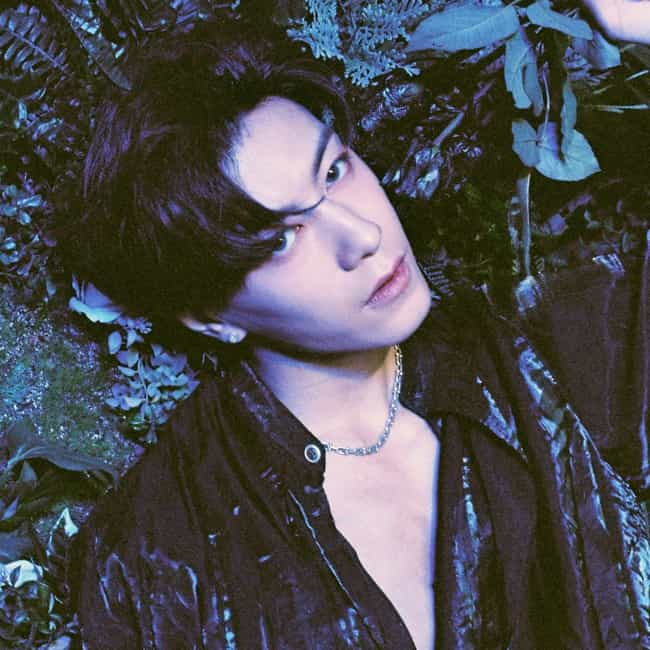 Jacob is listed (or ranked) 4 on the list Who Is The Most Popular VAV Member?