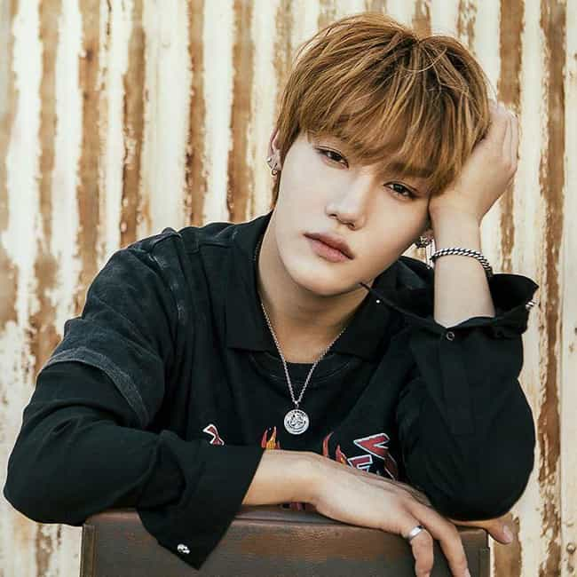 Jang Jun is listed (or ranked) 3 on the list Who Is The Most Popular Golden Child Member?