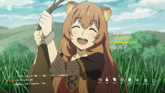 Raphtalia - 'The Rising of the... is listed (or ranked) 1 on the list The 20 Best Female Characters From Isekai Anime