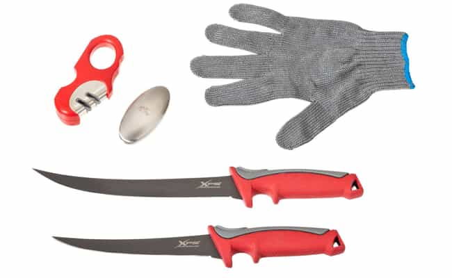 Fish Cleaning Tools is listed (or ranked) 3 on the list 12 Must-Have Pieces Of Equipment For Your Next Fishing Trip