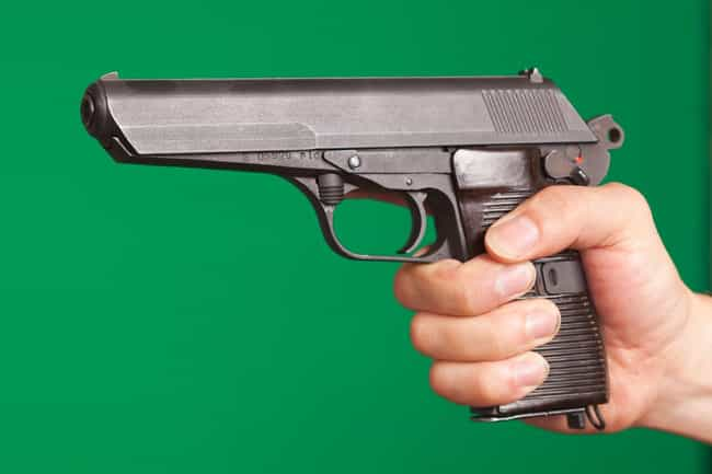 Steps To Unload Your Fir... is listed (or ranked) 4 on the list Gun Maintenance 101: How To Clean, Store, And Handle Your Firearm