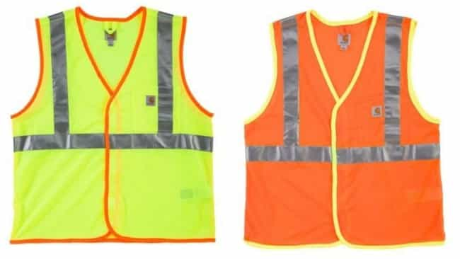 High-Visibility Vest is listed (or ranked) 1 on the list 12 Essential Pieces Of Hunting Equipment And Accessories