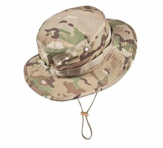 Hat And/Or Head Cover is listed (or ranked) 2 on the list 12 Essential Pieces Of Hunting Equipment And Accessories