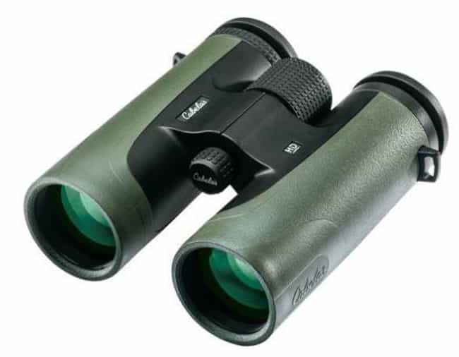 Good Quality Binoculars is listed (or ranked) 4 on the list 12 Essential Pieces Of Hunting Equipment And Accessories