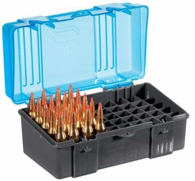 Ammo Box is listed (or ranked) 8 on the list 12 Essential Pieces Of Hunting Equipment And Accessories