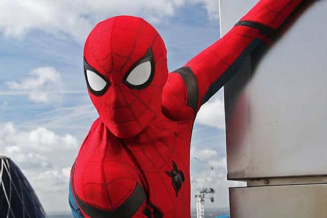 Spider-Man Is Rumored To Appea... is listed (or ranked) 2 on the list Everything We Know About Phase 4 Of The MCU