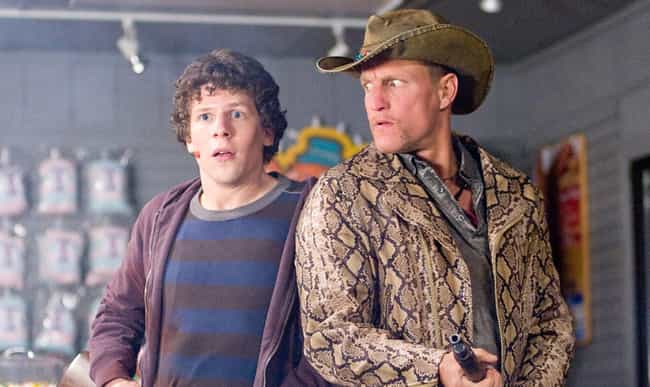 Nut Up is listed (or ranked) 2 on the list The Funniest Quotes From 'Zombieland: Double Tap'
