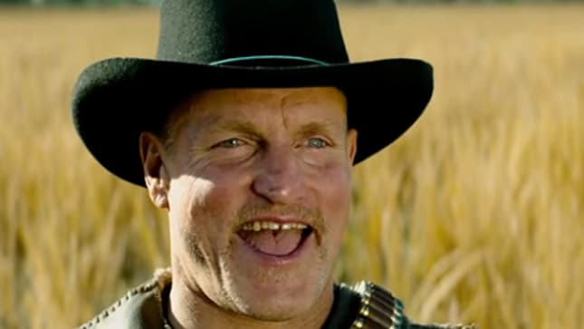 Random Funniest Quotes From 'Zombieland: Double Tap'