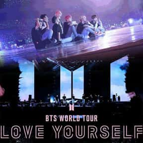 Love Yourself World Tour (BTS)