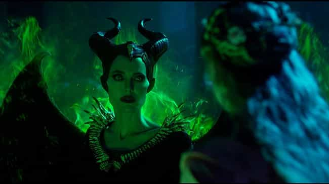 You Do Not Know Me is listed (or ranked) 3 on the list The Most Magical Quotes From 'Maleficent: Mistress of Evil'