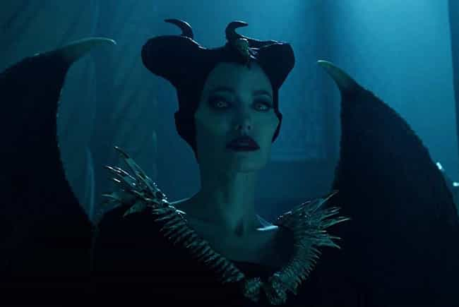 The Most Magical Quotes From Maleficent Mistress Of Evil
