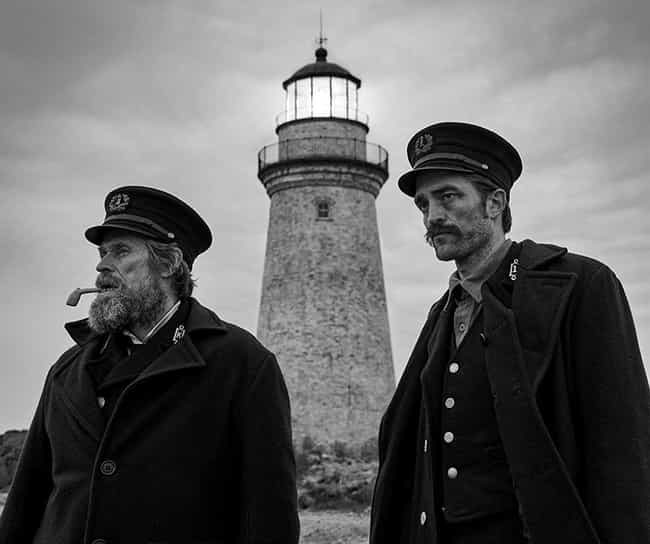What is listed (or ranked) 1 on the list The Best Quotes From 'The Lighthouse'
