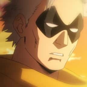 Gran Torino is listed (or ranked) 20 on the list The Best Teacher Characters in Anime History