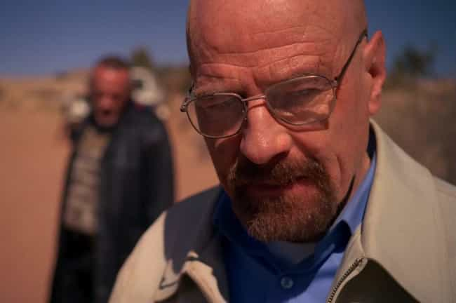 Telling Jesse That He Let Jane... is listed (or ranked) 1 on the list The Most Low-Key Evil Things Walter White Ever Did