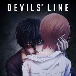 Devils' Line is listed (or ranked) 4 on the list The Best Romance Anime on Hulu