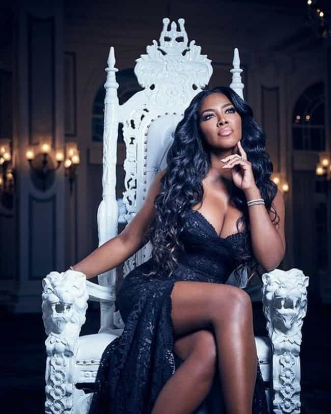 Read More About Kenya Moore is listed (or ranked) 3 on the list Kenya Moore's Celebrity Exes