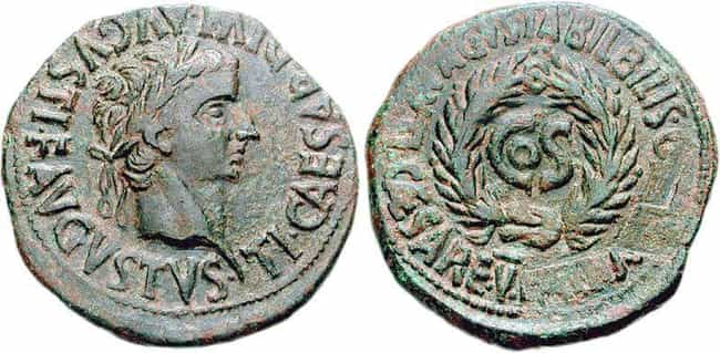 Sejanus, With The Help Of Two ... is listed (or ranked) 3 on the list 13 Dramatic Moments From Roman History That Sound Like They Were Ripped From TV