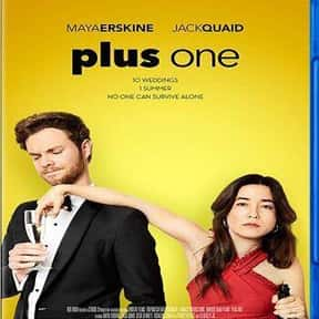 Plus One is listed (or ranked) 1 on the list The Best Romantic Comedies Streaming on Hulu